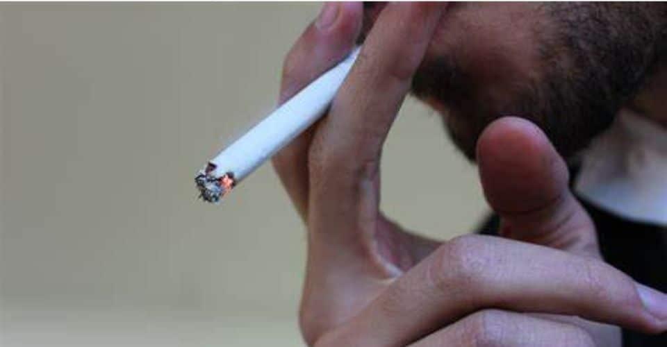 stoppen met roken. Waarom is dit zo moeilijk?